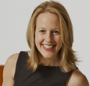 Stacey Hanke Guest Blogger