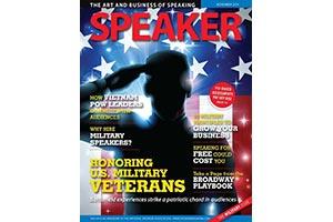 NSA Speaker Magazine