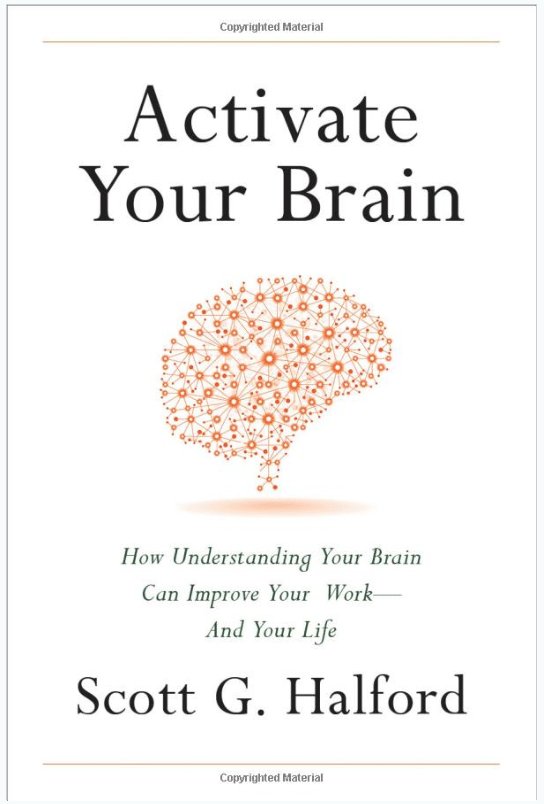 Be Ah-Mazing: Activate Your Brain Book Review