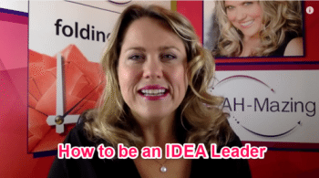 Idea Leader