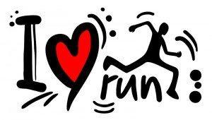marathon running training