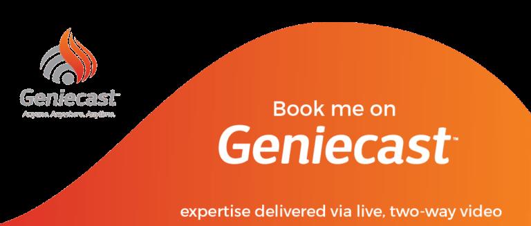 GenieCast Professional Training