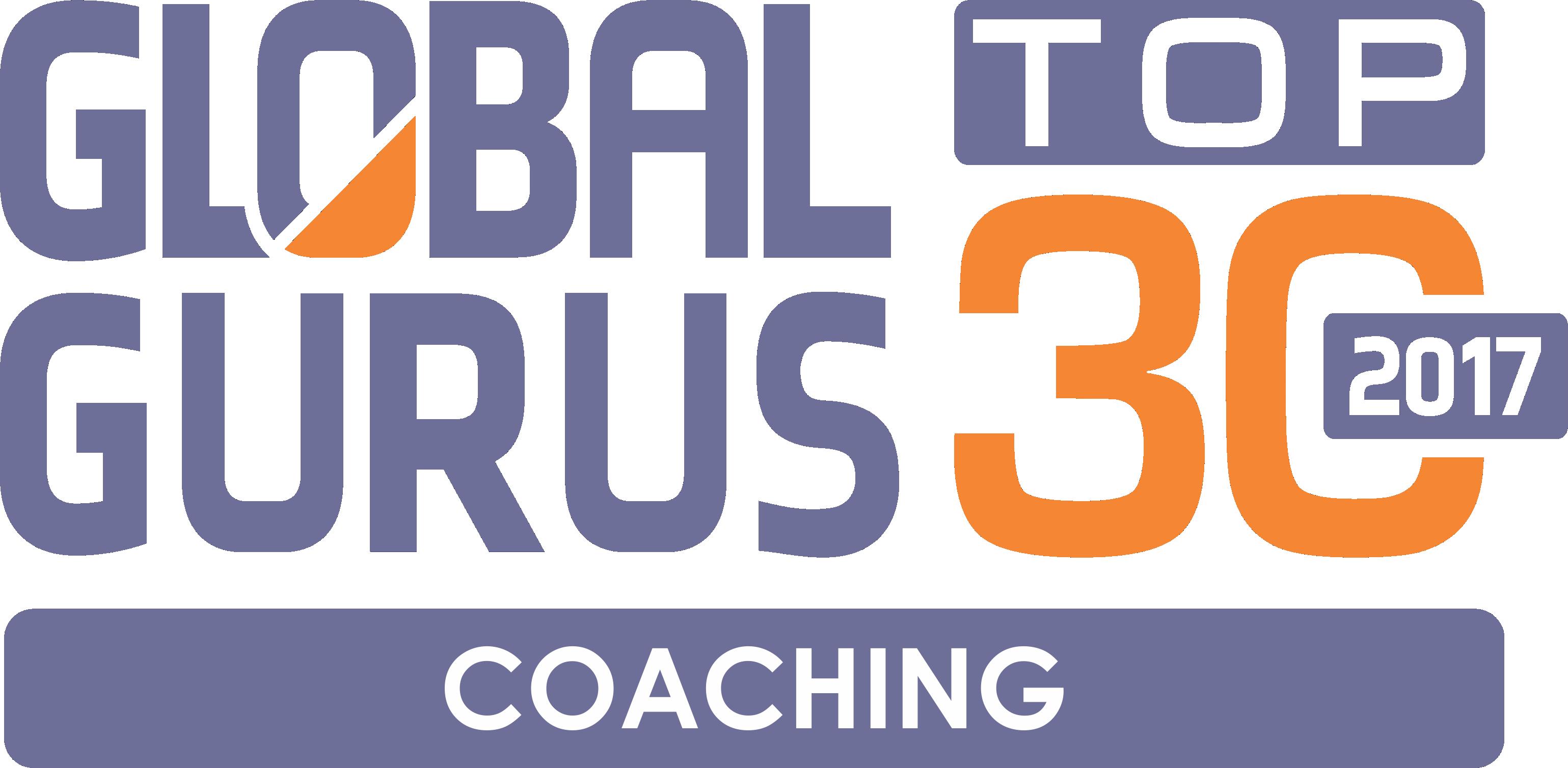 global gurus top coaching keynote speaker