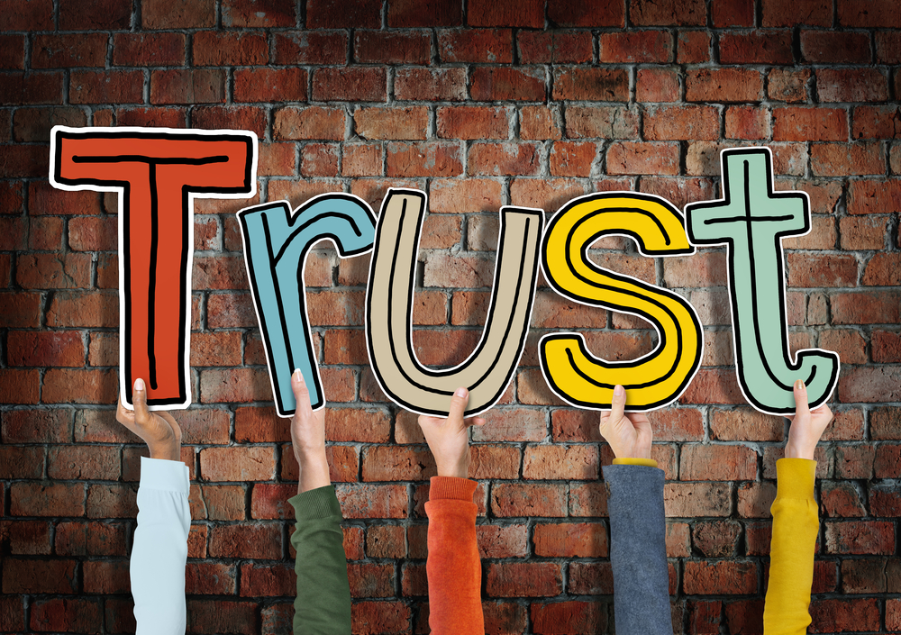 build trust among leaders