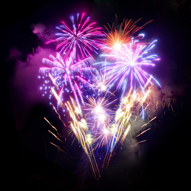 fireworks rant