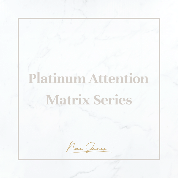Platinum Attention Matrix Series product image